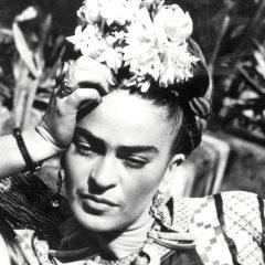 L'insegnamento di Frida Kahlo: 'Dove non puoi amare, non soffermarti'