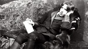 Oscar Wilde e l'amore
