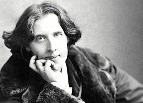 Oscar Wilde: 'Oggi la gente conosce il prezzo di tutto e non conosce il valore di niente'