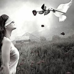 Stendhal: 'L'amore è un fiore che bisogna avere il coraggio di raccogliere'