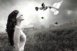 Stendhal L'amore è un fiore che bisogna avere il coraggio di raccogliere'