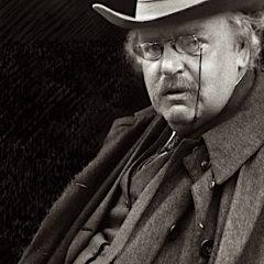 Chesterton: 'Il vero modo per amare è capire che ogni cosa può essere persa'