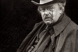 Chesterton Il modo migliore di amare è capire che ogni cosa può essere persa'