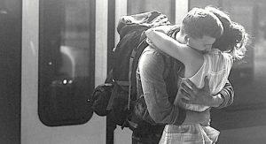 'Non puoi scegliere chi amare, succede e basta'