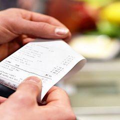 Dal 1 luglio nuovo scontrino elettronico. Cosa cambia per i clienti e commercianti?