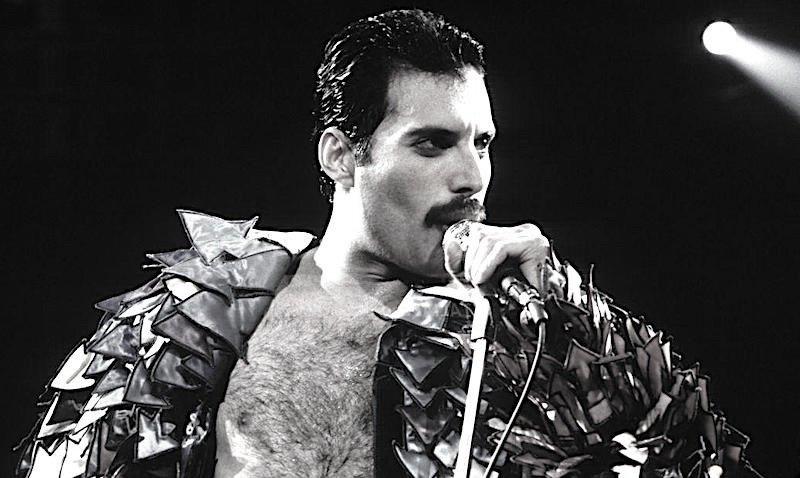 Freddie Mercury è stato il più grande cantante della storia. La scienza conferma