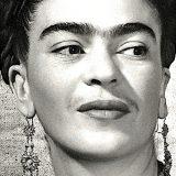 Frida Kahlo: 'ho provato ad affogare i miei dolori, ma hanno imparato a nuotare'