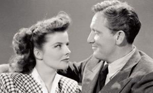 Hepburn: 'A volte mi chiedo se uomini e donne siano davvero fatti gli uni per gli altri'
