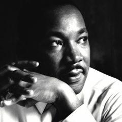 Martin Luther King: 'La mia libertà finisce dove comincia la vostra'