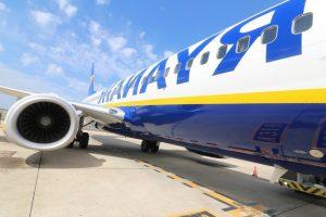 Ryanair. Stop a viaggi gratis per neonati, 25 euro a bambino sotto i 2 anni