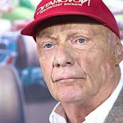 Addio Niki Lauda, il pilota diventato la leggenda della Formula 1