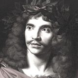 Molière: 'la prima cosa che deve fare una donna quando vuole un uomo è fuggire'…