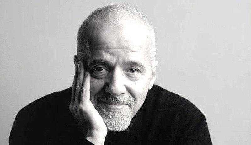Paulo Coelho, Non ti arrendere mai. Di solito è l'ultima chiave che apre la porta