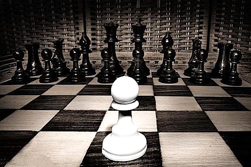 Per farsi dei nemici non serve la guerra, è sufficiente dire ciò che si pensa