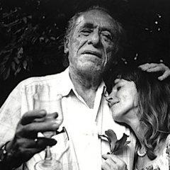 Bukowski: 'Ci sarà sempre qualcuno che nonostante tu non voglia sarà la tua debolezza'