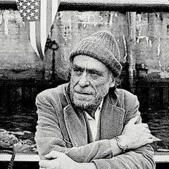 Bukowski: 'Tante volte devi lottare così duramente per la vita che non hai tempo di viverla'