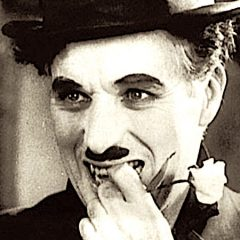 Chaplin: 'ci vuole un minuto per notare una persona e tutta una vita per dimenticarla'