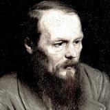 Dostoevskij: 'A volte l'uomo è appassionatamente innamorato della sofferenza'