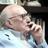 Lo scrittore Andrea Camilleri ricoverato per un arresto cardiaco