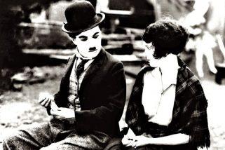 Chaplin dono
