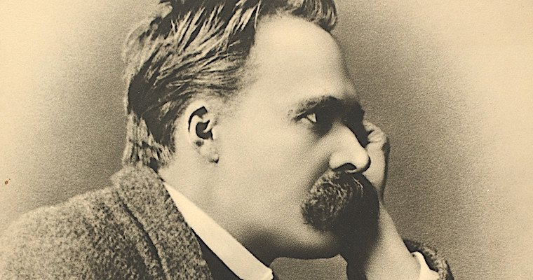 Nietzsche: 'Se i coniugi non vivessero insieme, i buoni matrimoni sarebbero più frequenti'