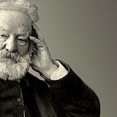 Victor Hugo: 'La suprema felicità della vita è essere amati per quello che si è'