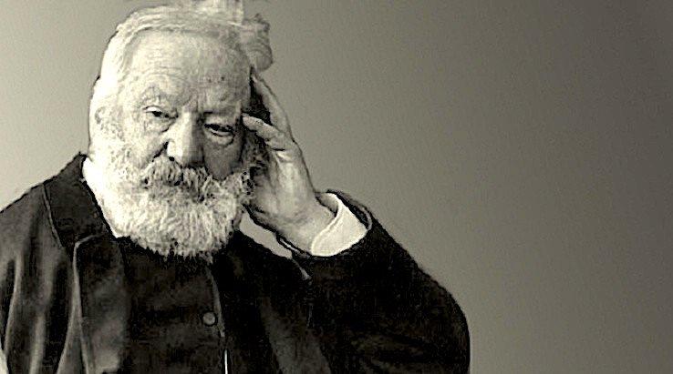 Victor Hugo: Che cosa resta della vita, se non l'aver amato?