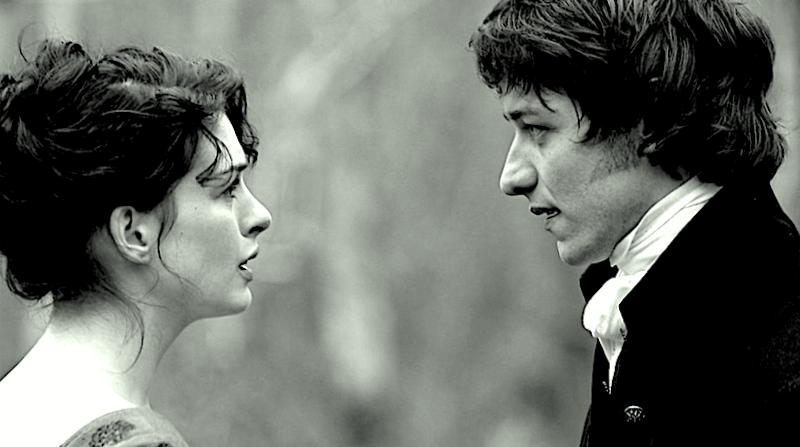 Austen 'Non so cosa significhi amare a metà. I miei affetti sono sempre eccessivi'