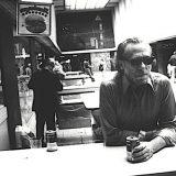 Bukowski: 'Amo i solitari, i diversi, quelli che non incontri mai'…