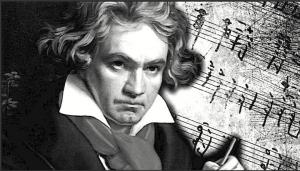 Beethoven 'L'amore chiede tutto, ed ha diritto di farlo'