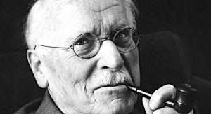 Carl Gustav Jung 'Pensare è difficile. Per questo la maggior parte della gente giudica'