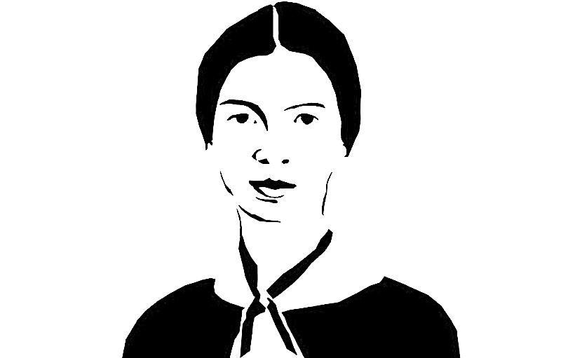 Emily Dickinson 'Se potrò impedire a un cuore di spezzarsi non avrò vissuto invano'