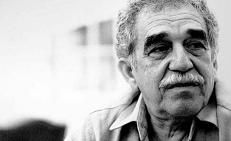 Gabriel García Márquez 'Nulla a questo mondo è più difficile dell'amore'