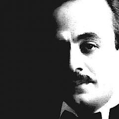 Il consiglio di Khalil Gibran: 'Ascolta la donna quando ti guarda, non quando ti parla'