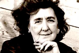 Alda Merini 'Se diventi farfalla nessuno pensa più quando strisciavi a terra'