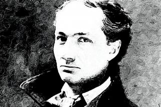 Baudelaire: 'L'amore è una rosa, ogni petalo un'illusione, ogni spina una realtà'