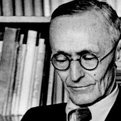 Hesse: 'Tutti sanno che è facile innamorarsi, mentre rimanere innamorati è difficile'