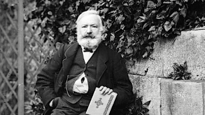 Victor Hugo amore