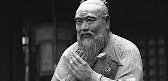 Confucio: 'L'amore eterno dura tre mesi'