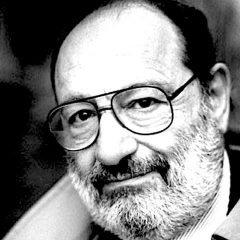 Umberto Eco: 'Lascia parlare il tuo cuore, non ascoltare le lingue'