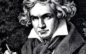 Beethoven: 'Dove le parole non arrivano la musica parla'