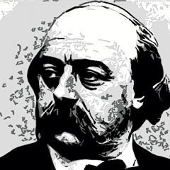 Gustave Flaubert: 'Eppure, ancora adesso, non so cosa mi abbia spinto verso te'