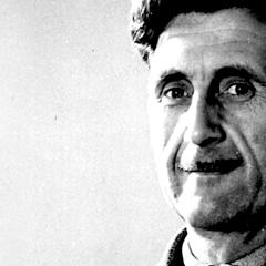 George Orwell: 'Forse non si desidera tanto essere amati quanto essere capiti'