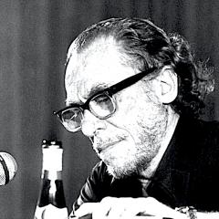 Charles Bukowski: 'La sanità mentale è un'imperfezione'