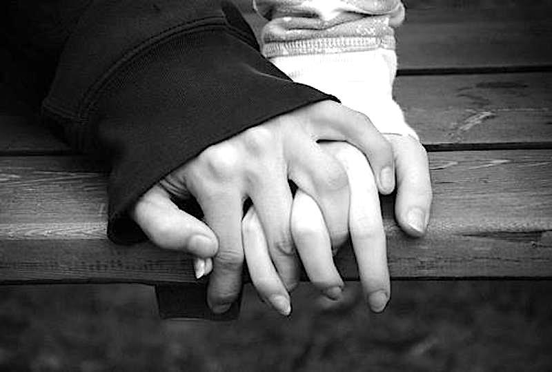 La gentilezza è la chiave per avere un rapporto perfetto