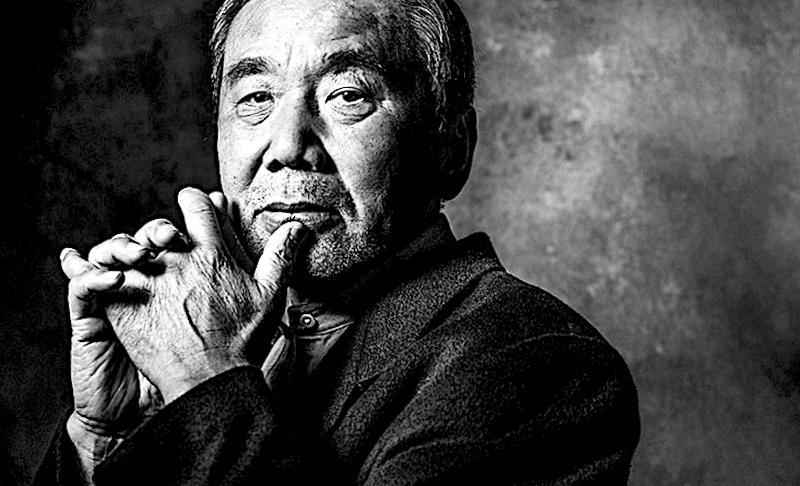 Murakami: 'Non esiste nessuno a cui piaccia la solitudine. Solo odio le delusioni'