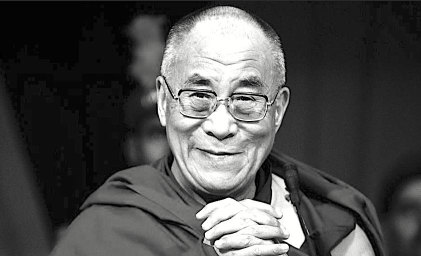 Dalai Lama: 'L'arte della felicità', ecco come eliminare l'ansia