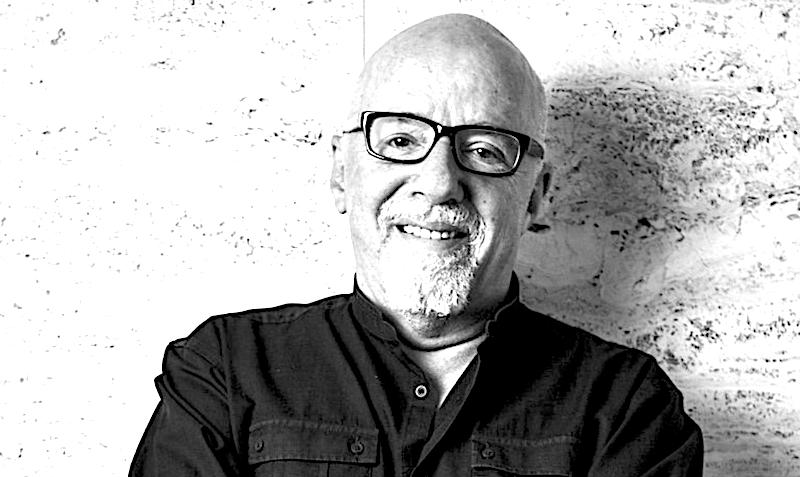 Coelho: 'A volte bisogna decidere tra una cosa a cui si è abituati e a una che ci piacerebbe conoscere'