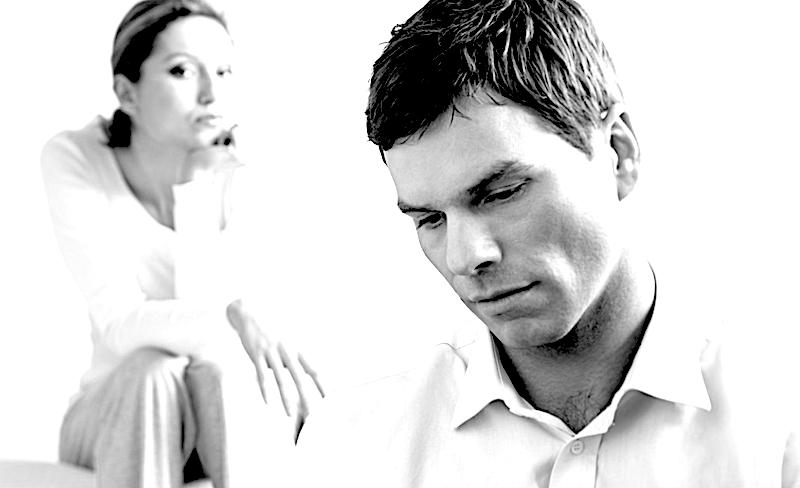 Le 10 cause che portano all'infedeltà di cui non si parla