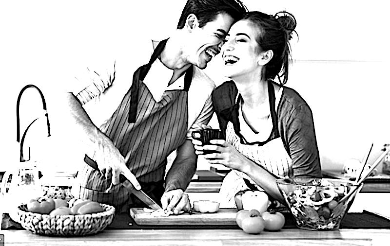 Perdita di peso in amore. Come i sentimenti influenzano il metabolismo